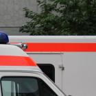 На трассе под Пензой столкнулись большегруз и легковушка, есть пострадавший