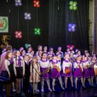 В Пензе отметили 55-летие детской школы искусств «Лира»