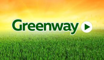 Greenway: жизнь без химии