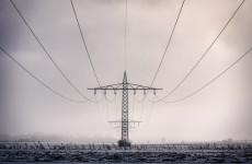 В Пензе из-за сильного ветра произошла крупная авария на электросетях