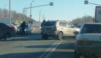 В пензенской Госавтоинспекции прокомментировали жесткое ДТП на трассе М-5