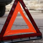 В Пензенской области не поделили дорогу «КамАЗ» и легковушка, есть пострадавший