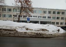 Лайфхак от администрации Пензы: засыпь парковку для инвалидов снегом, чтобы ее не заняли здоровые