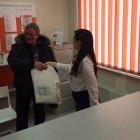 «ЭнергосбыТ Плюс» вручил подарки 36 своим клиентам в Пензе