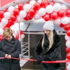 В Городе Спутнике стартовал социальный проект «Добрый шкаф»