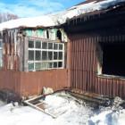 Обнародованы фото с места смертоносного пожара в Бековском районе