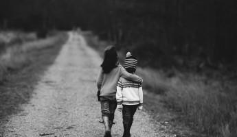 Пензячка оставила без жилья двух маленьких детей