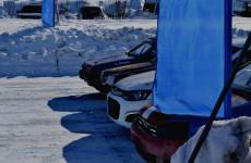 Сталь и бензин: в Пензе прошло сразу три гоночных кубка