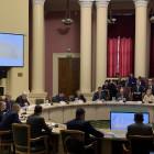 Хроники с планерок губернатора: кто не слушает Путина, и за что привлекут Воронкова?