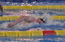 В Пензе стартуют чемпионат и первенство ПФО по плаванию