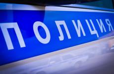 Уголовник из Пензенской области задержан за угон машины