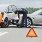 Пензенское ГИБДД: «Напоминаем, мелкие аварии можно оформить и без нашего участия»
