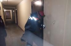 Пензенские спасатели пришли на помощь одинокой пенсионерке