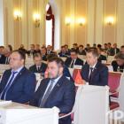Пензенские парламентарии переизбрали представителей Заксобра в комиссию адвокатской палаты региона