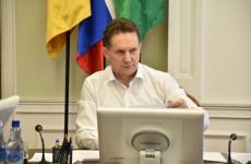 Мэр Пензы не ослабляет контроль за состоянием домов в Заре