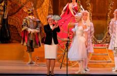 Сибирь приняла эстафету Всероссийского театрального марафона от Дальнего востока