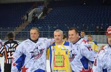 Звездный лед: «КомАр» вновь потерпел поражение от команды Белозерцева
