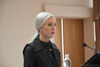 Кочеткова пошла в наступление: УМИ забирает земли застройщиков