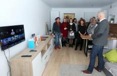 «Ростелеком» и «Территория жизни» продемонстрировали пензенским риелторам умную квартиру