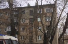 Ситуацию с разрушающимся домом на Краснова прокомментировали в пензенской мэрии