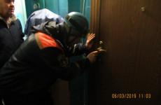 В пензенском Арбеково нашли труп пожилой женщины