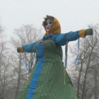 ВИП-выходные: Куприна с Шувариным на масленице, Ягов на БИ-2, Казаков на репетиции
