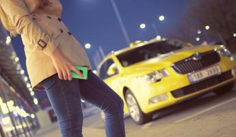 Поездка в такси обошлась пензячке в 270 тысяч рублей