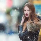 Завтра в Пензе и области ожидается гололедица и мокрый снег