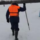 Испытано на себе: стоит ли ходить по тонкому льду Суры