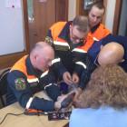 В Пензе трехлетняя девочка стала заложницей металлического кольца