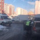 Жесткое ДТП в пензенском Арбеково: легковушка столкнулась с микроавтобусом