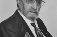 В Пензе ушел из жизни живописец и скульптор Владимир Курдов