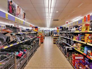 В Пензенской области москвичка и ее подельница обокрали магазин