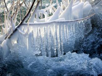 Завтра в Пензе и области ожидается резкий перепад температур
