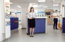 Выручка от продаж мобильных устройств в салонах связи «Ростелекома» выросла в 15 раз
