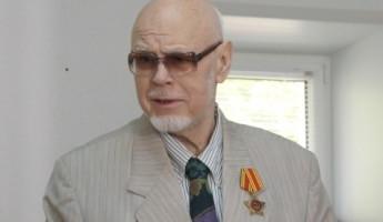 В Пензе простились с Владимиром Очкиным