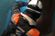 В Пензе спасатели помогли упавшей 91-летней бабушке