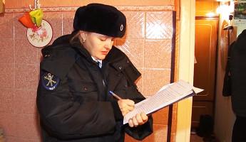 Уголовник из Пензенского района обокрал гараж бывшей сожительницы