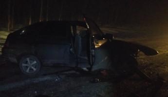 Серьезное ДТП в Пензенской области: пострадали пять человек