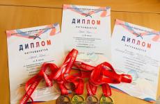 80-летний пензенец стал лучшим легкоатлетом на Чемпионате России