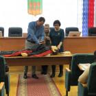 Сотрудники администрации Пензы научились оказывать первую помощь