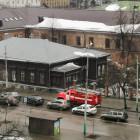 В пензенском УМВД прокомментировали инцидент с подозрительной сумкой