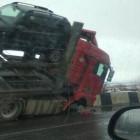 Страшная авария на трассе в Пензенской области, есть погибшие