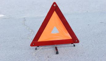 Смертельное ДТП в Пензенской области: легковушка столкнулась с фургоном
