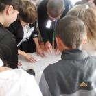 В Пензе лидеры ученического самоуправления поборются за звание лучшего