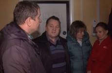 Суд запретил застройщикам врываться в дома жителей Сурска и насильно ремонтировать полы
