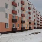 Новоселы первых многоэтажек поселка «Заря» могут подключить услуги «Ростелекома»