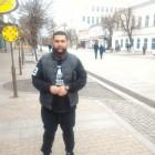 Jah Khalib раскачал пензенскую публику, а до Саранска не доехал