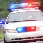 В Пензе угонщик спровоцировал два ДТП и разбил полицейскую машину