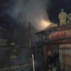 Житель Пензенской области погиб на пожаре